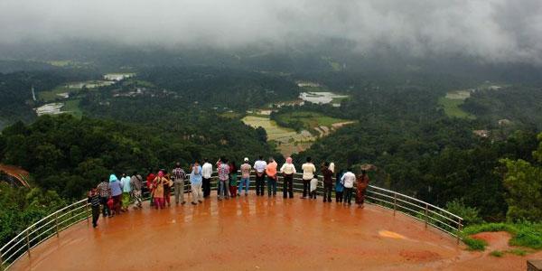 Happy Holidays – Cherrapunji | Lawyers Update